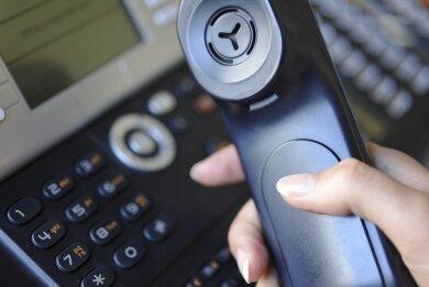 Der Verkauf der Fundsachen erfolgt ausschließlich telefonisch.