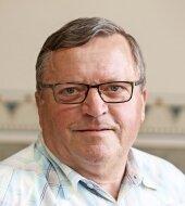 Bernd Dietel - Ortsvorsteher Steinpleis