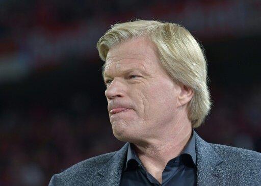 Olive Kahn übt harsche Kritik an der DFB-Elf