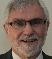 Frieder Stimpel - Scheidender Kreisrat der Fraktion CDU/FDP