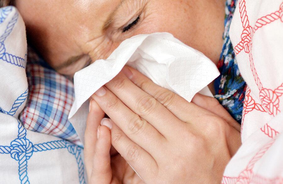 Grippeschutz: In vielen Arztpraxen fehlt Impfstoff