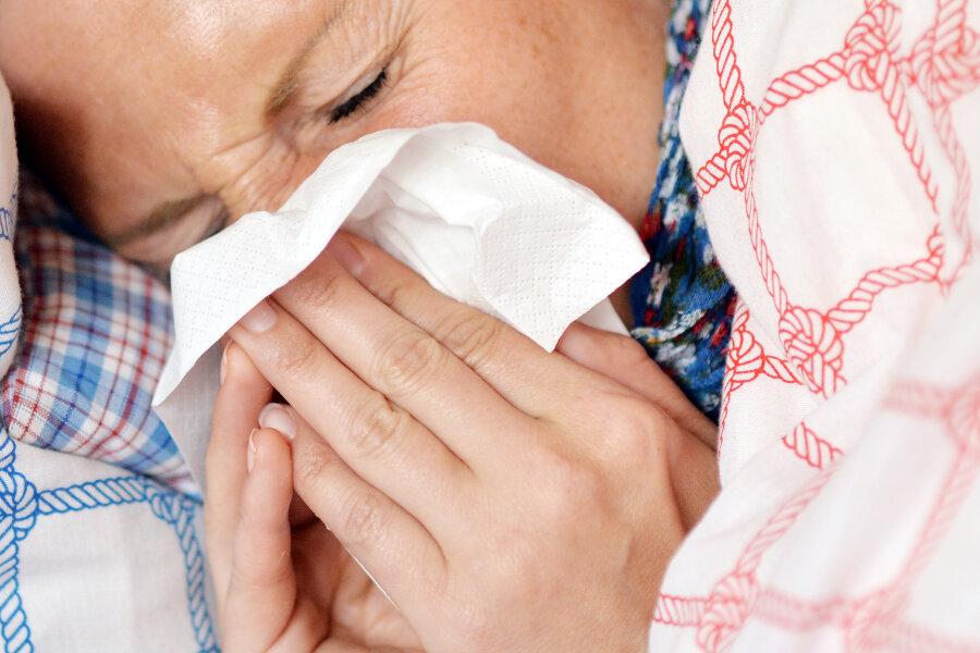 Was die Grippeimpfung während der Pandemie bewirken soll
