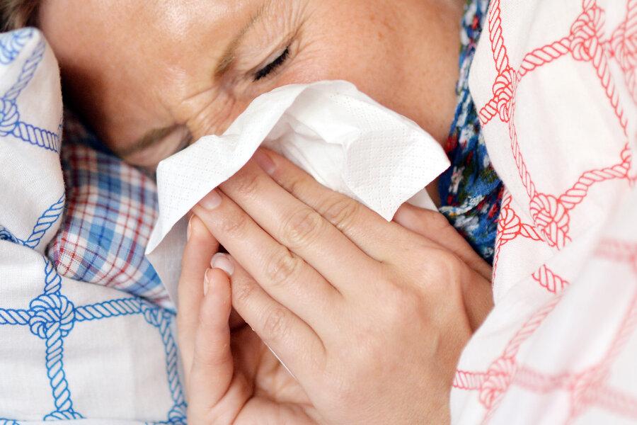 Grippe: In diesem Jahr erhalten alle Patienten den Vierfach-Schutz