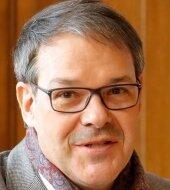 ChristophDittrich - Interimsgeschäftsführer der neuen GmbH