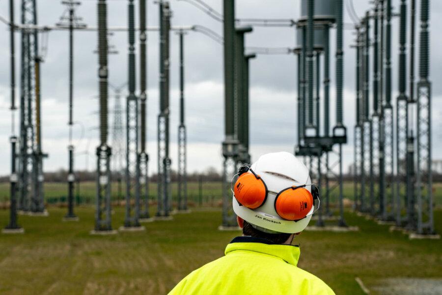 Mitnetz investiert kräftig ins Stromnetz