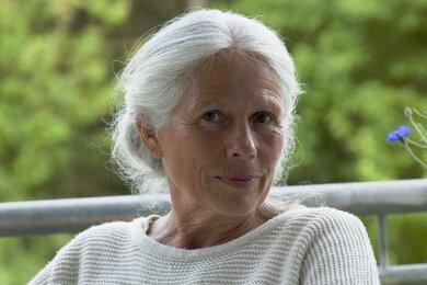 Die Literaturwissenschaftlerin und Autorin Sigrid Damm.