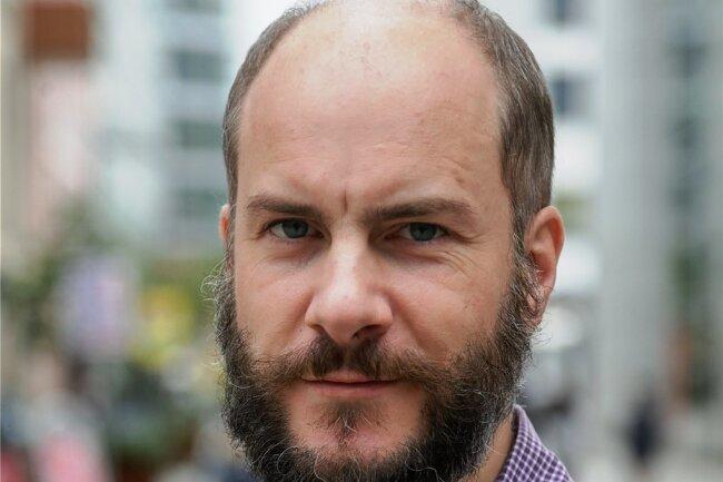 Die rechtsextremistische Bewegung Pro Chemnitz hat Martin Kohlmann für die OB-Wahl nominiert.