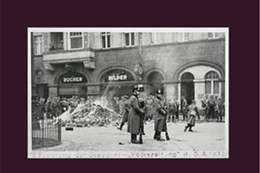 Gewalt in Wort und Tat ließ Weimar untergehen