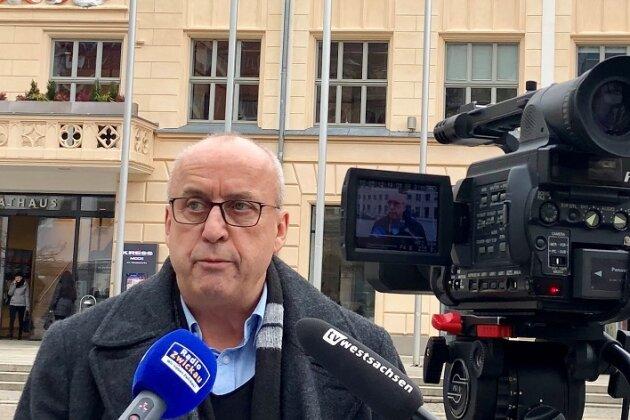 AfD-Stadtratsfraktion wirft Geschäftsführer Forberg raus