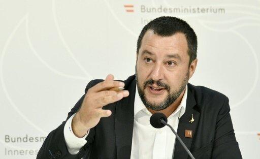 Italienische Talente im Fokus: Matteo Salvini