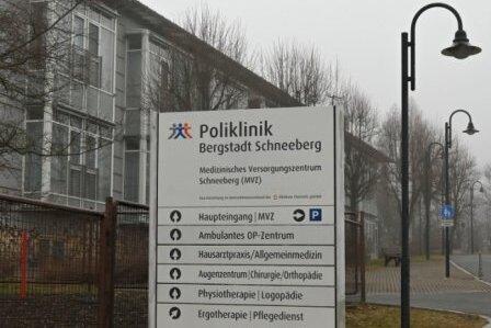 Poliklinik will Leistungen im BAK ausbauen