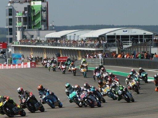 ADAC senkt Ticketpreise für den Sachsenring