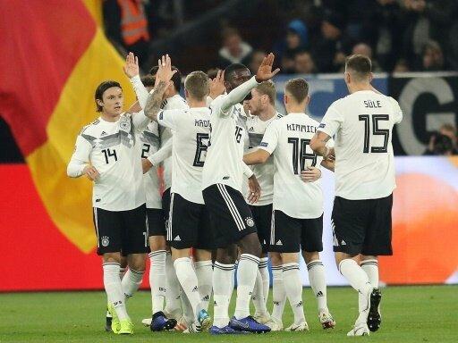 Deutschland ist in der Fair-Play-Wertung Elfter