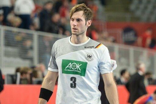 Uwe Gensheimer sorgt sich um die Bundesliga