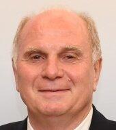 Uli Hoeneß - Ehemaliger Manager von Bayern München