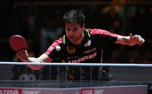 Dimitrij Ovtcharov verpasst den Einzug in das Halbfinale
