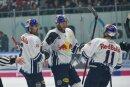 5:1-Erfolg für Titelverteidiger Red Bull München
