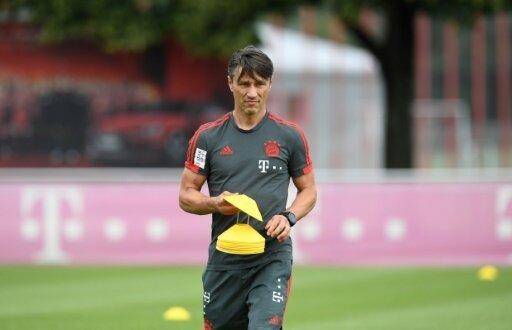 Niko Kovac rät zu mehr Vielseitigkeit
