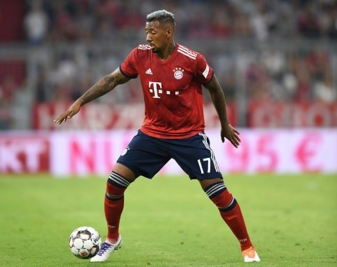 Boateng verhandelt angeblich mit Paris St. Germain