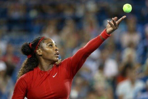 Dresscode: Williams will sich mit Tennisverband einigen