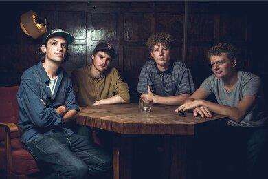Das Quartett Perplexities on Mars aus Leipzig erhielt den Jazznachwuchspreis. Die Jury schrieb der Band eine erneuerbare Energie des Jazz zu.
