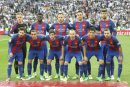 Doublesieger Barcelona will auch den Supercup gewinnen