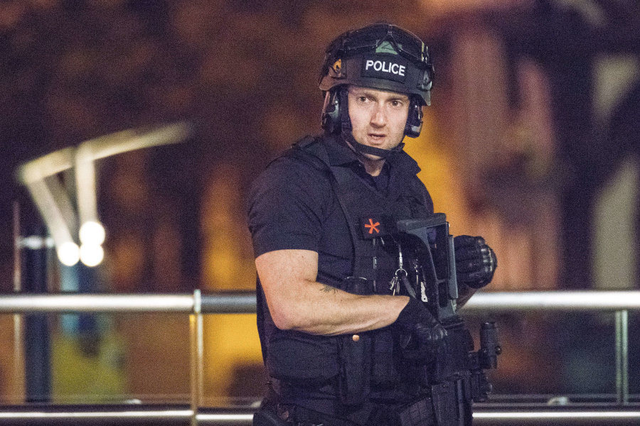Hintergrund: Wie der Terror Europas Metropolen trifft
