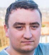 Alexander Krauß - IT-Techniker und Programmierer