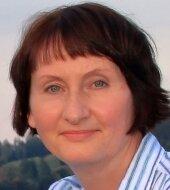 Andrea Arnold - Bürgermeisterinvon Gornsdorf
