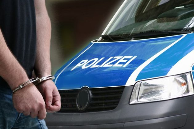 Bautzen/Döbeln: Polizei schnappt Autodieb
