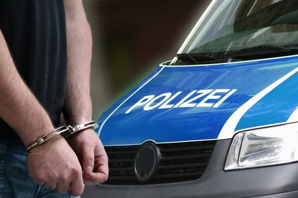 Münchner Polizei fasst Einbrecher von Annaberg