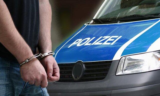 Polizei löst illegale Party in Chemnitz auf