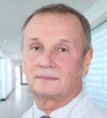 Dr. Thomas Lorenz ist nach 44 Jahren in Rente.