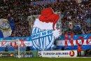 Marseille muss gegen Frankfurt auf die Fans verzichten