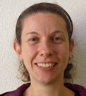 Dr. UlrikeTräger - Sprecherin am Freiberger Krankenhaus