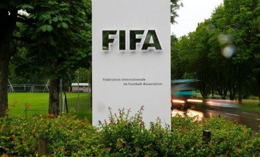 Die FIFA-Ethik-Komission sperrt den Inder Chirakal