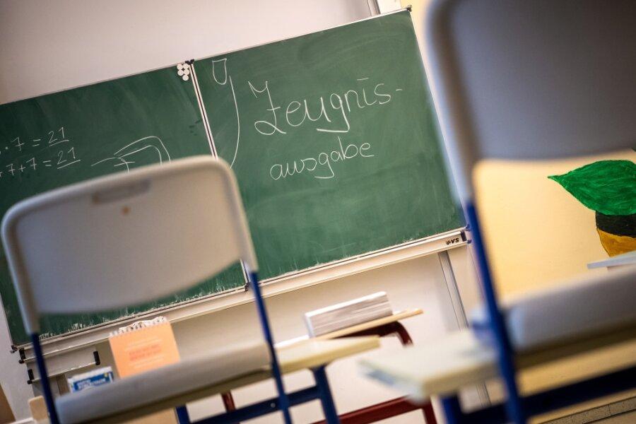 Oberschulen im Coronajahr: Weniger Schüler melden sich an