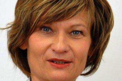 Oberbürgermeisterin Barbara Ludwig soll die Bewerbung von Chemnitz als Kulturhauptstadt Europas 2025 einleiten.