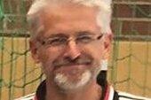 Jörg Heinrich - TrainerBSV Sachsen Zwickau