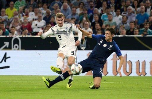 Deutschland trifft in der Nations League auf Holland