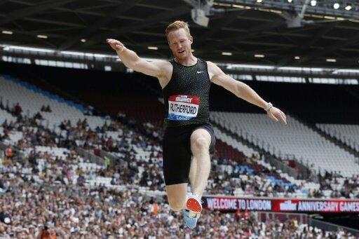Leichtathletik-EM: Rutherford verzichtet auf Teilnahme