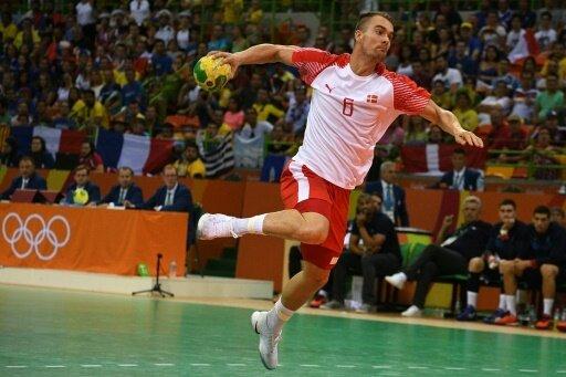 Olympiasieger Casper Mortensen verlässt die Bundesliga