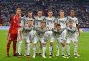 Die deutsche Nationalmannschaft sucht die Nähe der Fans