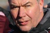 René Schreiter - Trainer des Oberlungwitzer SV