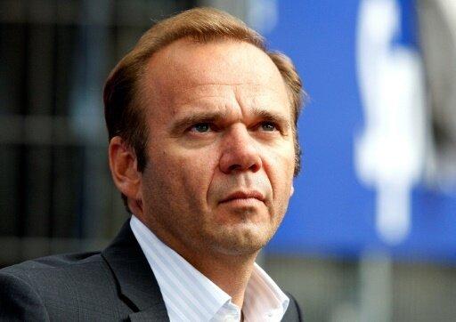 Bernd Hoffmann verteidigt die Titz-Entlassung