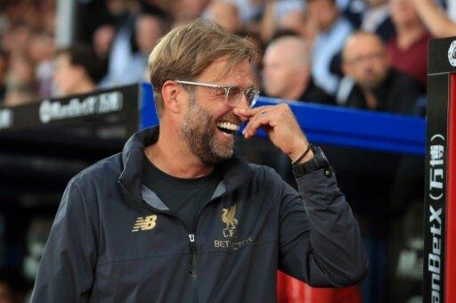 Jürgen Klopp nimmt Jose Mourinhos Sticheleien gelassen