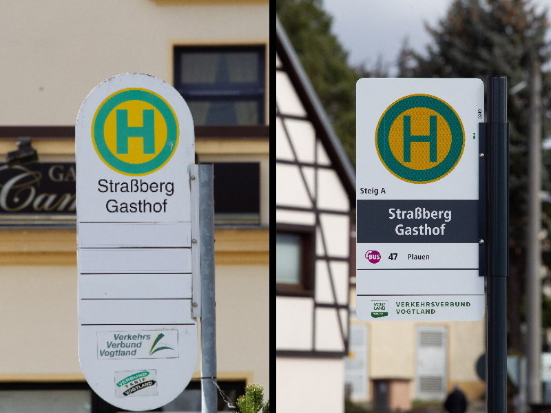 Millionenloch klafft beim Nahverkehr im Vogtland
