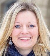 Sophie Gürtler - Geschäftsführerin Dachverband Stadtmarketing
