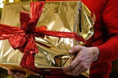 Allmählich wird es wirklich Zeit, die letzten Geschenke zu besorgen.