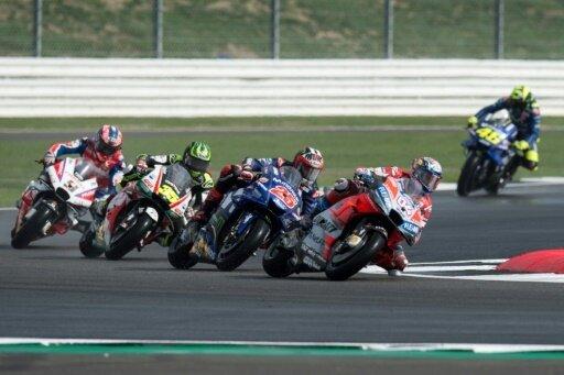 MotoGP: Wettervorhersage führt zu veränderter Startzeit